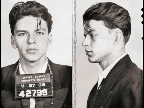 Frank Sinatra was a fervent anti-racist and an early activist during the civil rights movement.