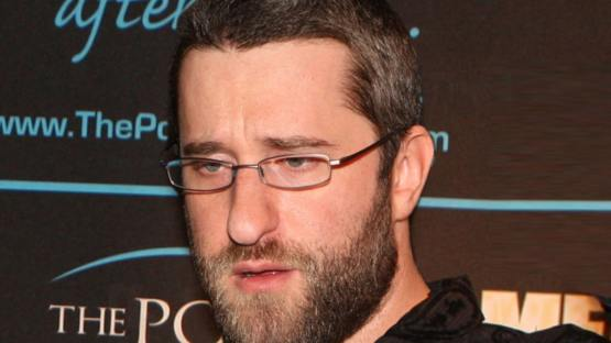 Dustin Diamond Wonders if He Got Cancer from Cheap Hotels   #tmz #entertainment