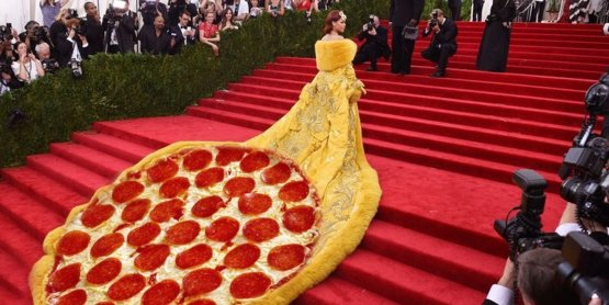 In celebration of the met gala here's a couple of our favorite memes from last year