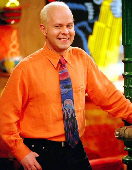 James Michael Tyler dies at 59 after battle with cancer  (via )